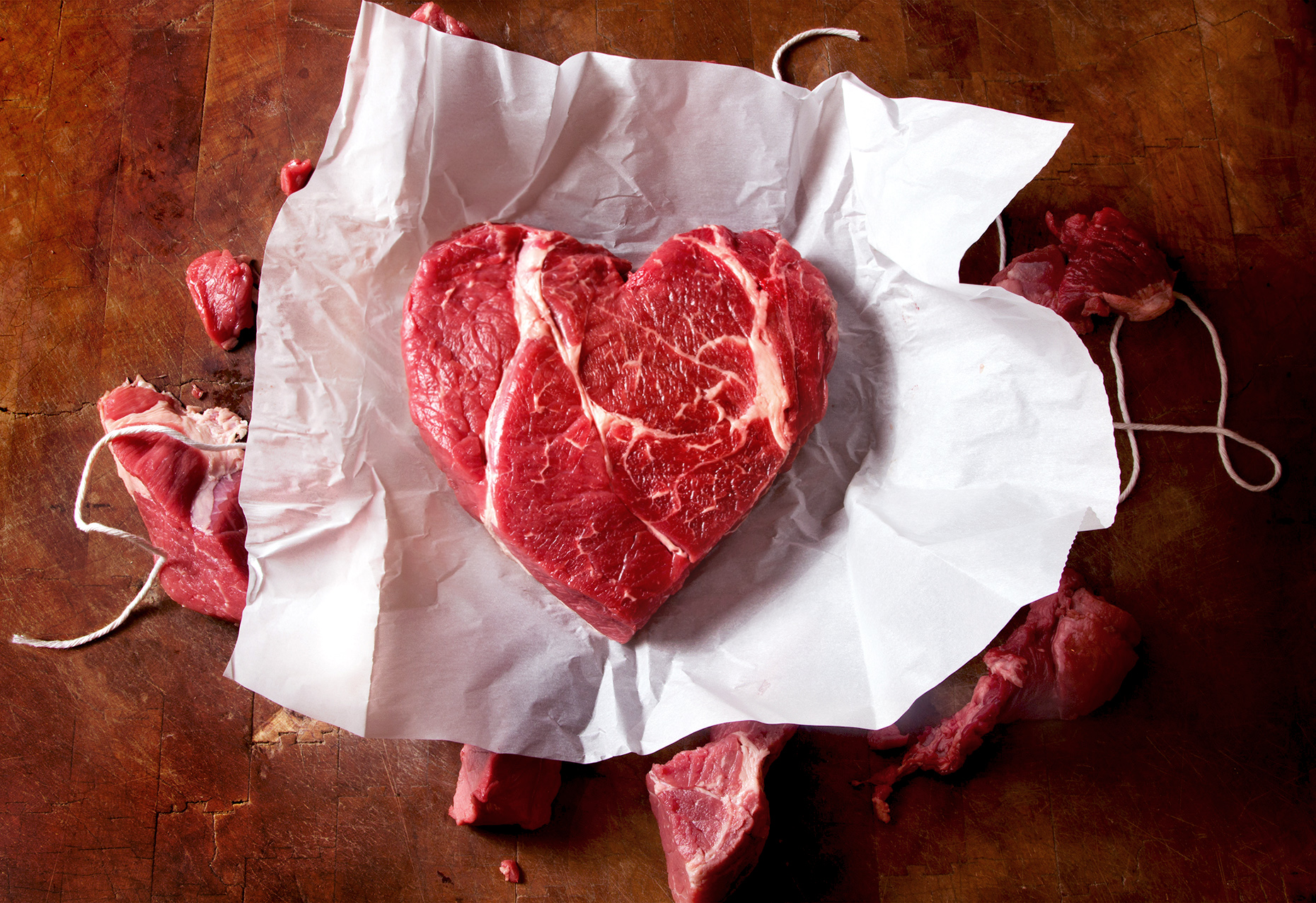 Heartsteak